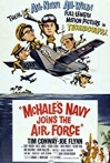 Watch McHale's Navy Joins the Air Force Online for Free