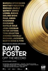 David Foster: Off the Record