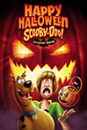 Happy Halloween, Scooby-Doo! movie