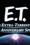 E.T. The Extra-Terrestrial 20th Anniversary Special