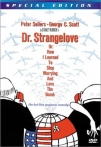 Inside 'Dr Strangelove or How I Learned to Stop Worrying and Love the Bomb'