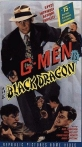 G-men vs. the Black Dragon