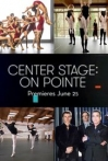 Center Stage: On Pointe