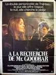 Looking for Mr. Goodbar movie