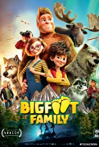 Bigfoot Family movie